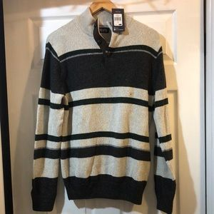 NWT Chaps men's sweater